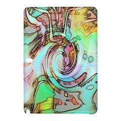 Art Pattern Samsung Galaxy Tab Pro 12 2 Hardshell Case by Nexatart