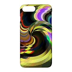 Spiral Of Tubes Apple Iphone 7 Plus Hardshell Case