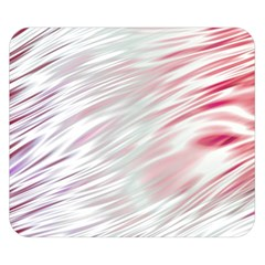 Fluorescent Flames Background With Special Light Effects Double Sided Flano Blanket (small)