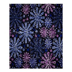 Pixel Pattern Colorful And Glittering Pixelated Shower Curtain 60  X 72  (medium)  by Nexatart