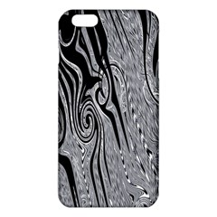 Abstract Swirling Pattern Background Wallpaper Iphone 6 Plus/6s Plus Tpu Case by Nexatart