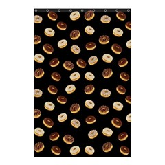 Donuts Pattern Shower Curtain 48  X 72  (small)  by Valentinaart