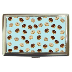 Donuts Pattern Cigarette Money Cases