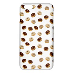 Donuts Pattern Iphone 6 Plus/6s Plus Tpu Case