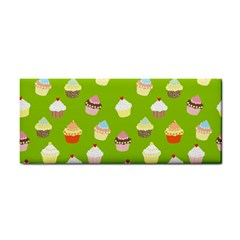Cupcakes Pattern Cosmetic Storage Cases