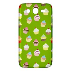Cupcakes Pattern Samsung Galaxy Mega 5 8 I9152 Hardshell Case  by Valentinaart