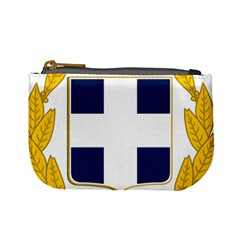 Greece National Emblem  Mini Coin Purses by abbeyz71