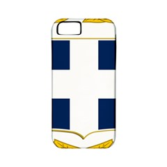 Greece National Emblem  Apple Iphone 5 Classic Hardshell Case (pc+silicone) by abbeyz71