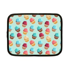 Cup Cakes Party Netbook Case (small)