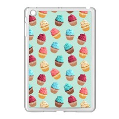 Cup Cakes Party Apple Ipad Mini Case (white) by tarastyle