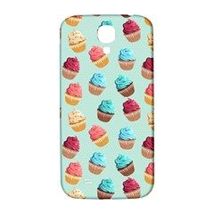 Cup Cakes Party Samsung Galaxy S4 I9500/i9505  Hardshell Back Case by tarastyle