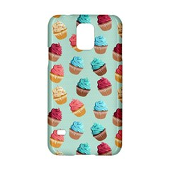 Cup Cakes Party Samsung Galaxy S5 Hardshell Case  by tarastyle