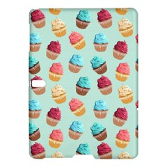 Cup Cakes Party Samsung Galaxy Tab S (10 5 ) Hardshell Case