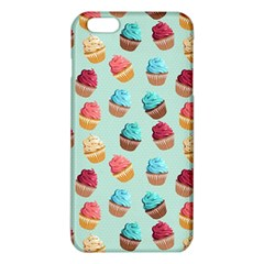 Cup Cakes Party Iphone 6 Plus/6s Plus Tpu Case