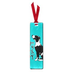 Dog Person Small Book Marks