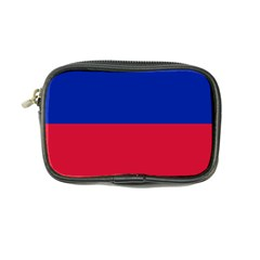 Civil Flag Of Haiti (without Coat Of Arms) Coin Purse by abbeyz71