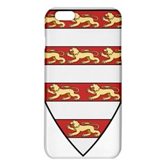 Hungarian Kings (1000 1301) & Seal Of King Emeric (1202) Iphone 6 Plus/6s Plus Tpu Case