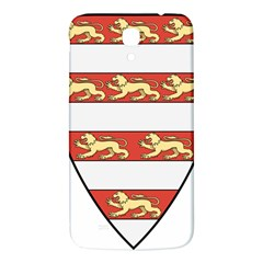 Hungarian Kings (1000 1301) & Seal Of King Emeric (1202) Samsung Galaxy Mega I9200 Hardshell Back Case by abbeyz71