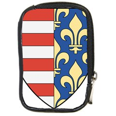 Angevins Dynasty Of Hungary Coat Of Arms Compact Camera Cases