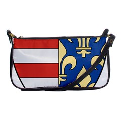 Angevins Dynasty Of Hungary Coat Of Arms Shoulder Clutch Bags by abbeyz71