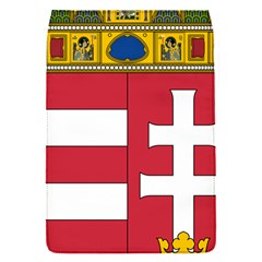 Coat Of Arms Of Hungary Flap Covers (s)  by abbeyz71