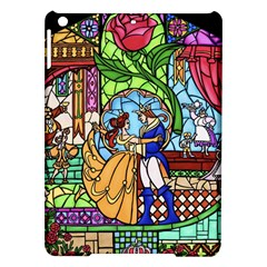 Happily Ever After 1   Beauty And The Beast Ipad Air Hardshell Cases by storybeth