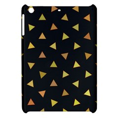 Shapes Abstract Triangles Pattern Apple Ipad Mini Hardshell Case
