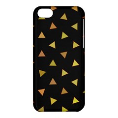 Shapes Abstract Triangles Pattern Apple Iphone 5c Hardshell Case