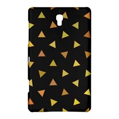 Shapes Abstract Triangles Pattern Samsung Galaxy Tab S (8 4 ) Hardshell Case