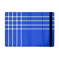 Stripes Pattern Template Texture Ipad Mini 2 Flip Cases