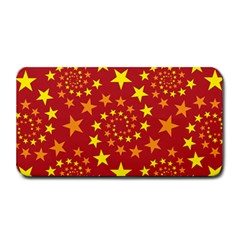 Star Stars Pattern Design Medium Bar Mats
