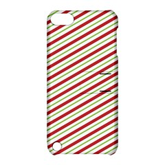 Stripes Striped Design Pattern Apple Ipod Touch 5 Hardshell Case With Stand