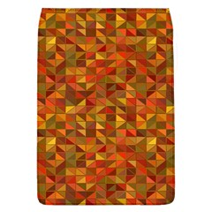 Gold Mosaic Background Pattern Flap Covers (l)