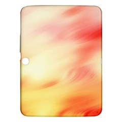 Background Abstract Texture Pattern Samsung Galaxy Tab 3 (10 1 ) P5200 Hardshell Case  by Nexatart