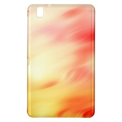Background Abstract Texture Pattern Samsung Galaxy Tab Pro 8 4 Hardshell Case by Nexatart