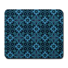 Abstract Pattern Design Texture Large Mousepads by Nexatart