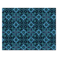 Abstract Pattern Design Texture Rectangular Jigsaw Puzzl