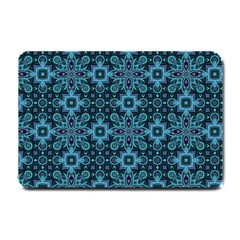 Abstract Pattern Design Texture Small Doormat