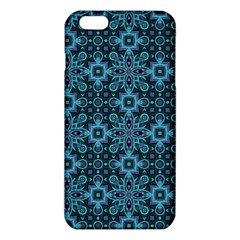 Abstract Pattern Design Texture Iphone 6 Plus/6s Plus Tpu Case by Nexatart