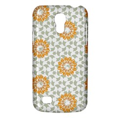Stamping Pattern Fashion Background Galaxy S4 Mini by Nexatart