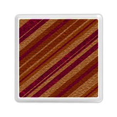 Stripes Course Texture Background Memory Card Reader (square)  by Nexatart