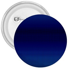 Blue Dot 3  Buttons by PhotoNOLA
