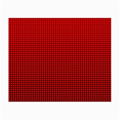 Redc Small Glasses Cloth (2 Side) by PhotoNOLA