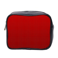 Redc Mini Toiletries Bag 2 Side by PhotoNOLA