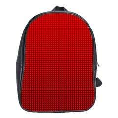 Redc School Bags (xl)  by PhotoNOLA