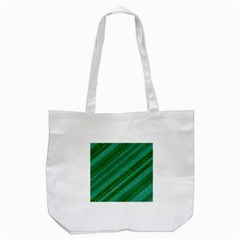 Stripes Course Texture Background Tote Bag (white) by Nexatart