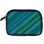 Stripes Course Texture Background Digital Camera Cases Front
