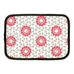 Stamping Pattern Fashion Background Netbook Case (medium)