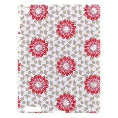 Stamping Pattern Fashion Background Apple Ipad 3/4 Hardshell Case
