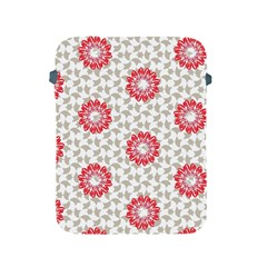 Stamping Pattern Fashion Background Apple Ipad 2/3/4 Protective Soft Cases by Nexatart